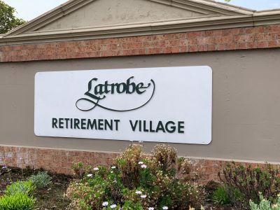 LaTrobe Village 4