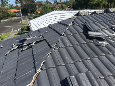 New Tile Roof 5