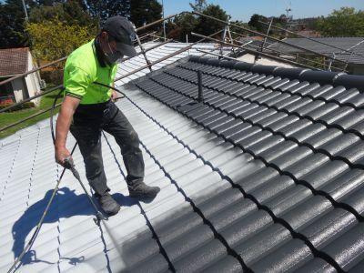 best cement tile roofs