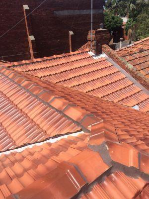 best terracotta tile roof