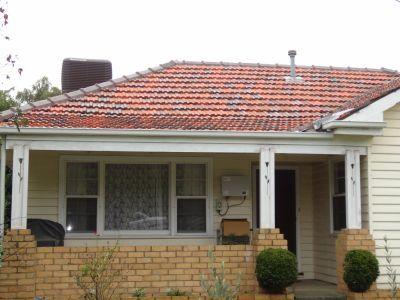 the best terracotta tile roof