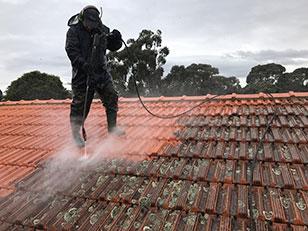 Roof Restoration Boronia