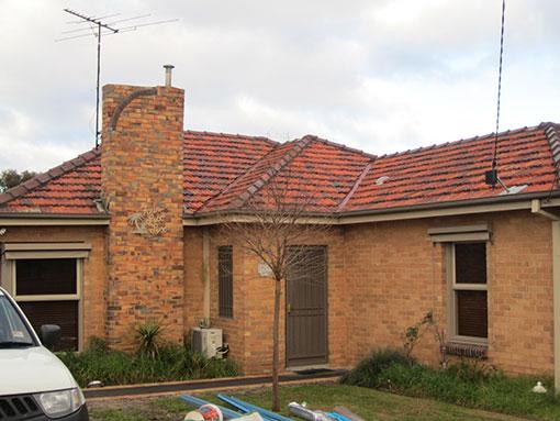 restoration of roof specialist