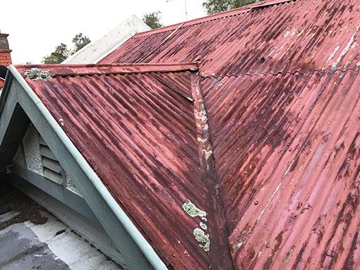 roof restoration melbourne specialist