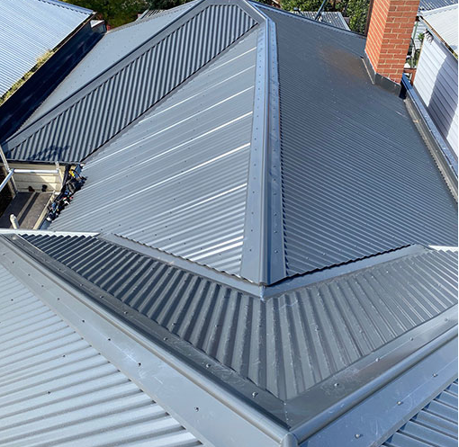 the best melbourne roof restoration specialist