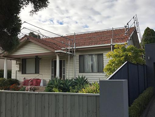 the best melbourne roof restoration