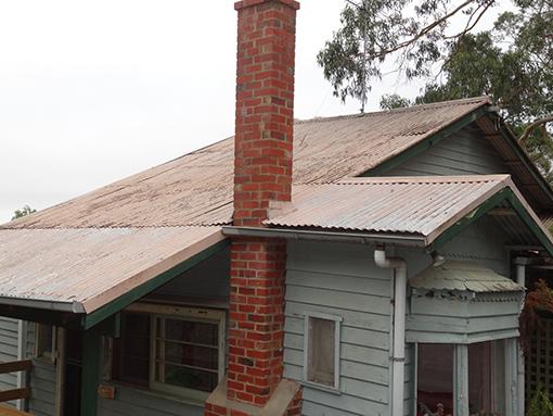 the best restoration of roof melbourne