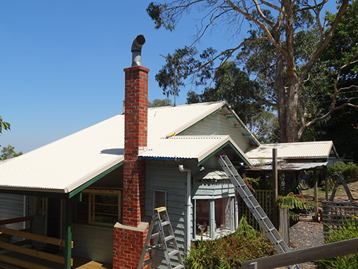 the best roof restoration in melbourne