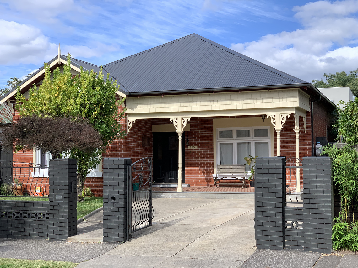 melbourne colorbond roof replacement