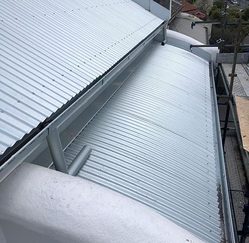 the best roof restoration rowville